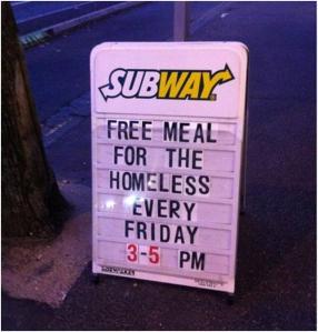 01 Subway sign
