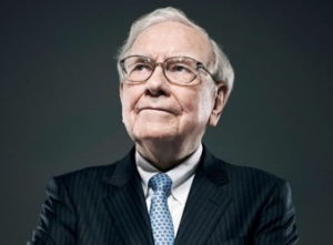 Warren Buffet for WoW
