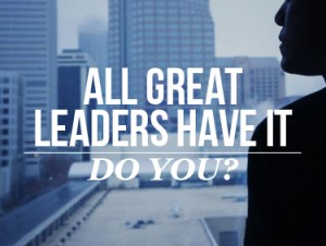 All Great Leaders 7-16-14